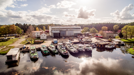 Werft Malz GmbH